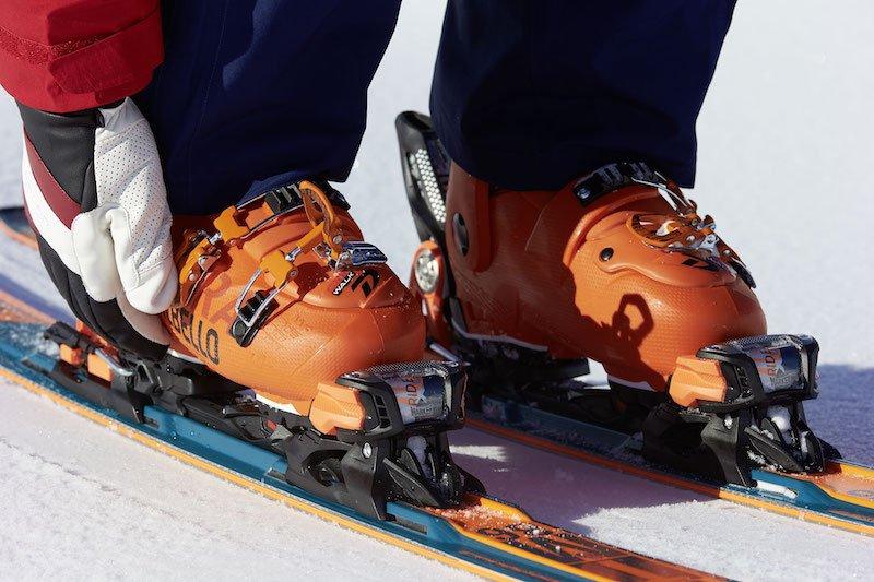 Accesorios botas de esqui