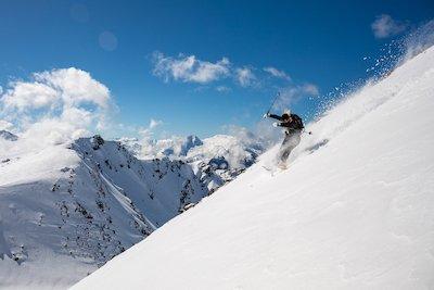 Esquís Armada