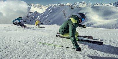 Esquís Elan