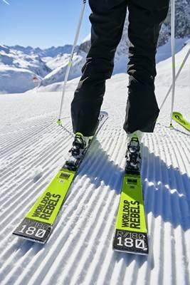 Esquís Head