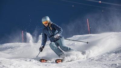 esquí Scott
