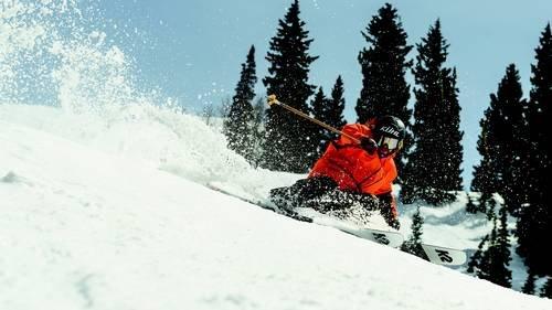 Esquís K2