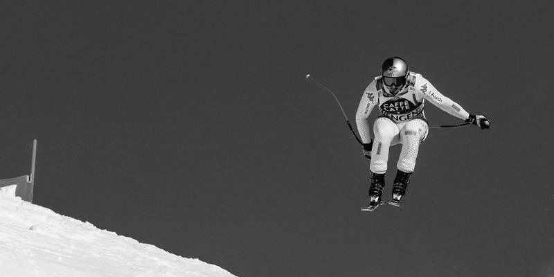 esqui Nordica